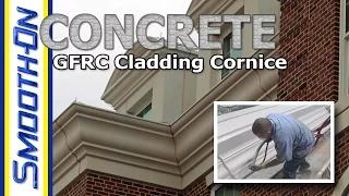 creating-a-gfrc-cornice